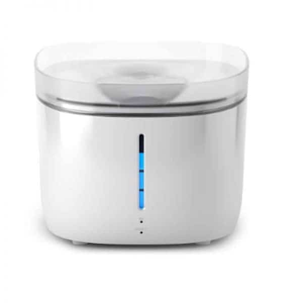 tuya smart life, home automation, pet water dispenser