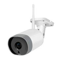 Smart CCTV Camera, Full HD, Waterproof