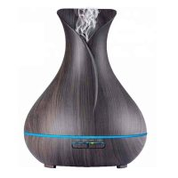 Smart Air Humidifier Aroma Dispenser