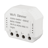 Smart Switch Dimmer (upgrade existing)