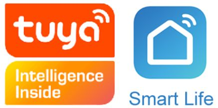 tuya smartlife home automation south africa
