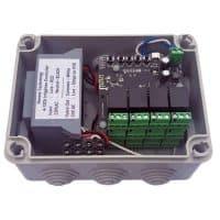 smart wifi irrigation controller 12 channel tuya smart life