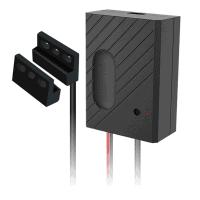 tuya smart garage door gate opener inching relay